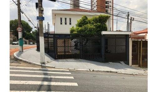 Sobrado 3 Dormitórios - 1 Suíte-5 Vagas Na Vila Carrão !!