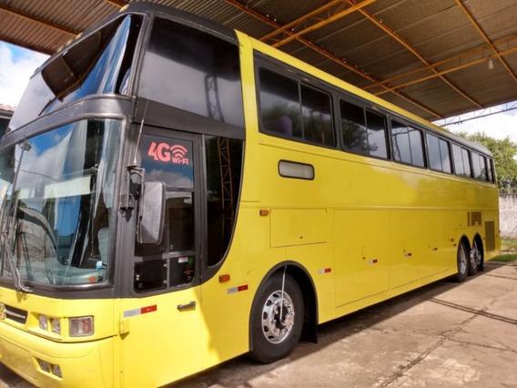 Busscar - Volvo - 1998 - Cod.5004