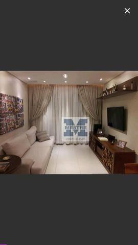 Apartamento À Venda, 82 M² Por R$ 520.000,00 - Gopoúva - Guarulhos/sp - Ap1874