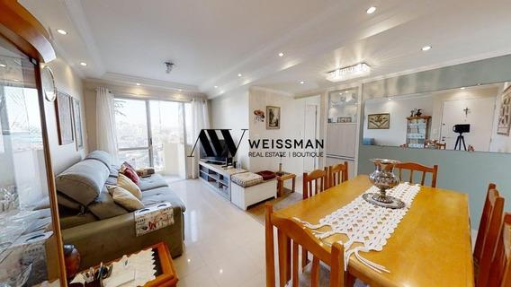 Apartamento - Rio Pequeno - Ref: 5521 - V-5521