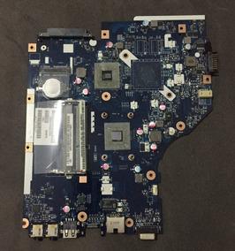 Placa Mae Notebook Acer Aspire 5250 Series C/ Defeito
