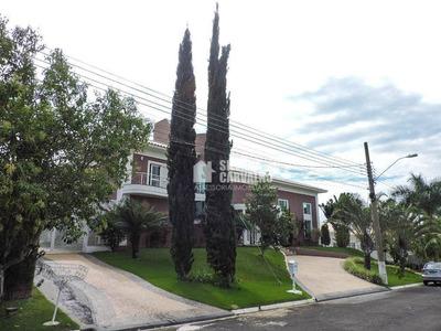 Casa Para Venda No Condomínio Village Castelo Em Itu - Ca7366