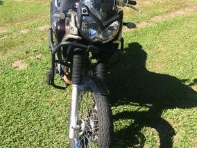 Yamaha Xtz Ténére 250