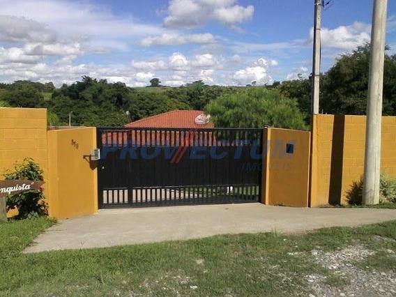Chácara À Venda Em Campos De Monte Mor - Ch244382
