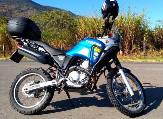 Yamaha Tenere 250 Ano 2013