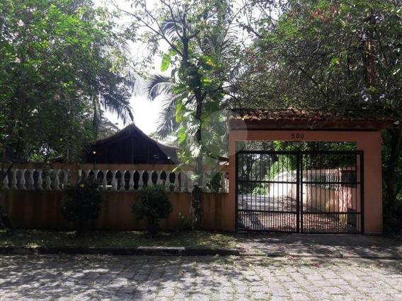 Casa Em Condomínio Fechado Serra Cantareira - 170-im314884