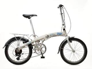 Bicicleta Pleggo Full 20 Urbana - Olmo - Livin House