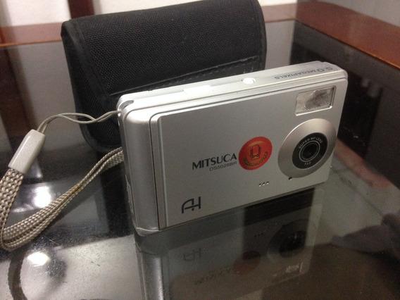 Câmera Digital Mitsuca Ds5028br