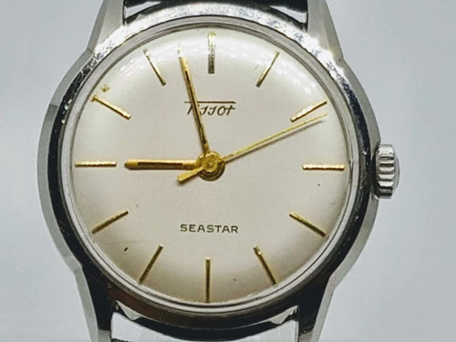 Relógio Tissot Mecânico Swiss