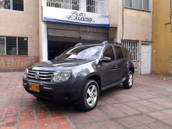 Renault Duster 4x2 1600cc