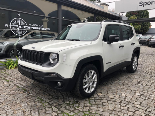 Jeep Renegade 1.8 Sport At  2021