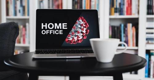 Precisa - Se De Pessoas Para Trabalhar Com Home Office