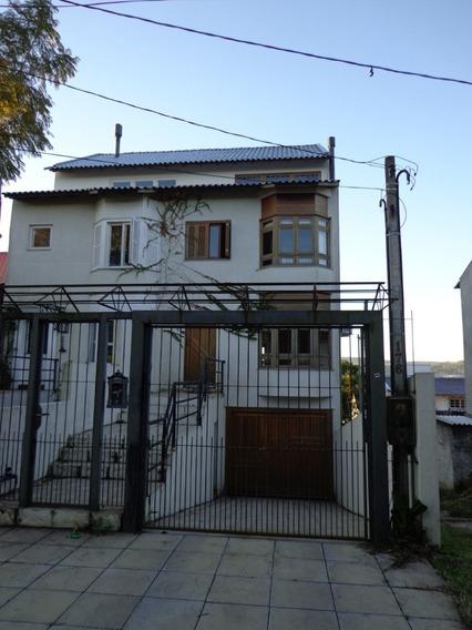 Casa Em Aberta Dos Morros Com 2 Dormitórios - Vz3935