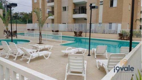 Ótimo Apartamento 3 Dormitórios, Varanda Gourmet, 2 Vagas, Lazer Completo. - Ap1327