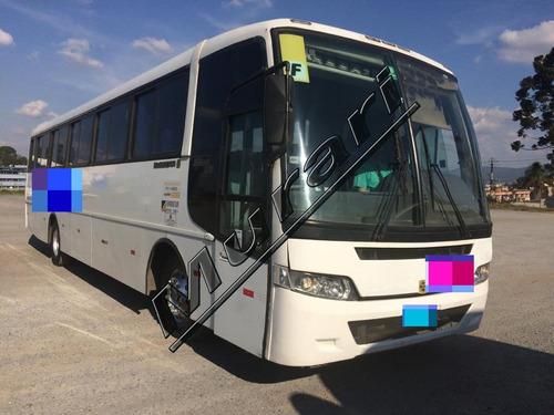 Imagem 1 de 8 de Busscar Elbus 320 Mb Of-1722 Dianteir 2007 48 Lug Dt-ref 668