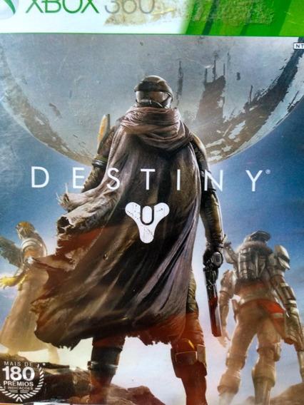 Destiny Xbox 360 , Leia A Descrição