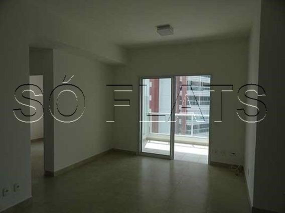 Apartamento Residencial No Jd. Anália Franco, Ótima Localização - Sf27030
