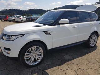 Land Rover Range Rover Sport 3.0 Sdv6 Hse 5p 2015