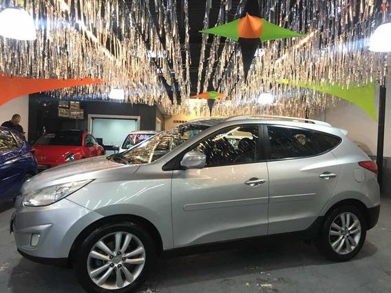 Hyundai Ix35 Completo 2013 Automatico
