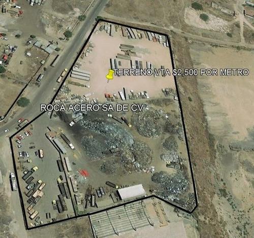 Imagen 1 de 4 de Terreno Comercial En Venta En El Conin