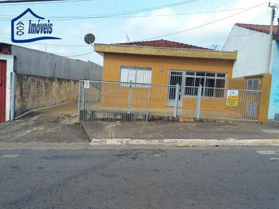 Casa Residencial À Venda, Cidade Aracilia, Guarulhos. - Ca0106