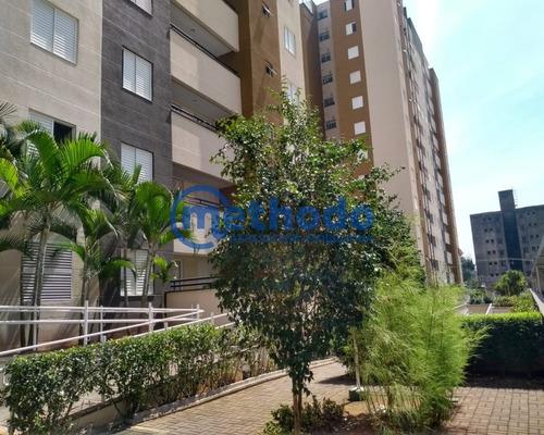 Apartamento Venda Mansões Santo Antonio Campinas Sp - Ap00319 - 68206645