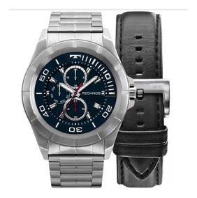 Relógio Technos Connect Smartwatch Bluetooth Sraa/1p