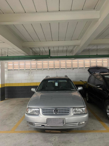 Volkswagen Quantum 1999 2.0 Mi 5p