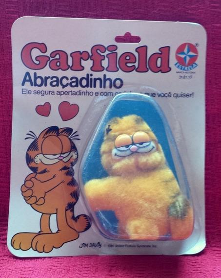 Garfield Abraçadinho 1987 Estrela Lacrado!