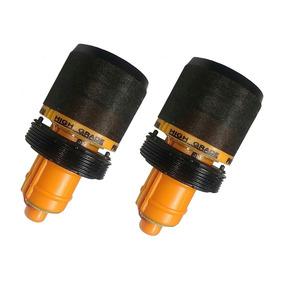 Superlux Cápsula Microfone Pra D1 Com 2 Unidades Dm66b