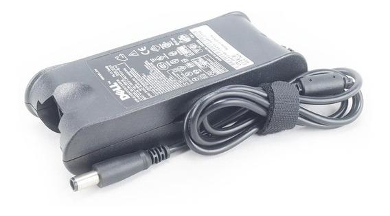 Fonte Notebook Dell 19v Similar Compatível Vários Modelos