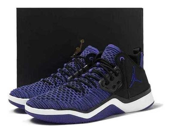 Tenis Nike Air Jordan Dna Lx, Tam 46