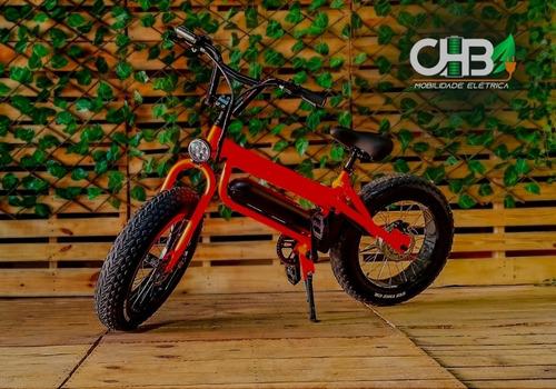 Bicicleta Chb