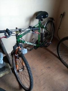 Bicicleta Shimano Sundown Cambios Bellotti Hombre