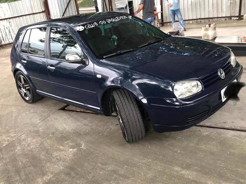 Volkswagen Golf 2000 1.6 5p