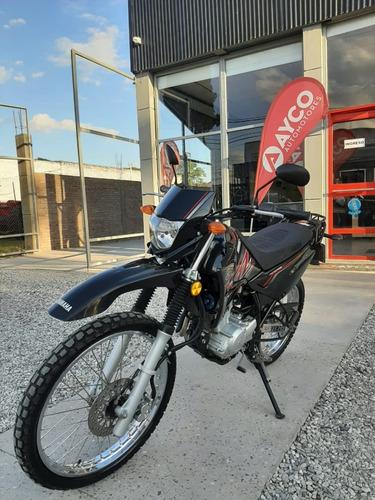 Yamaha Xtz 125e 2019