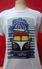 Camisetas Pp Com Estampa Und