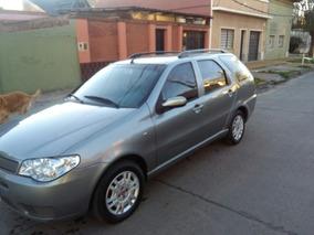 Fiat Palio Wheekend 1.7 Td // $70000 Y Ctas