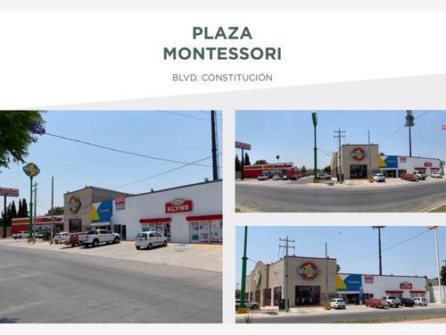 Imagen 1 de 2 de Local Comercial En Renta Villa San Isidro