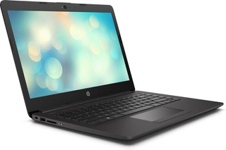 Notebook Hp 240 G7 Intel Dual Core 4gb 500gb 14 Wifi Usb3