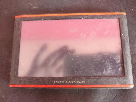 Gps Powerpack Td5020 - Não Liga