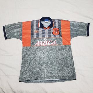 Camisa Chelsea Umbro Amiga 1994
