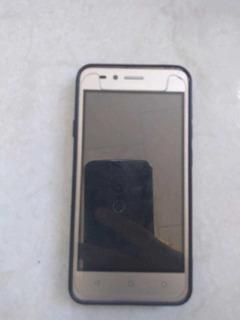 Huawei Lua L23 Color Dorado