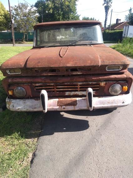 Chevrolet Chevrolet 1962