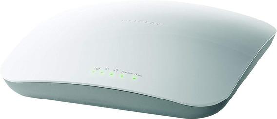 Wndap360 - Ponto De Acesso Wireless-n Prosafe De Banda Dupla