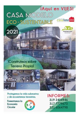 Construimos  Proyectos De Vivienda Eco-sustentables