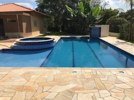 Sítio Em Porteira Preta, Mogi Das Cruzes/sp De 680m² 2 Quartos Para Locação R$ 1.200,00/dia - Si505161