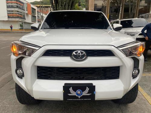 Toyota 4runner 2018 4.0 Sr5 Fl