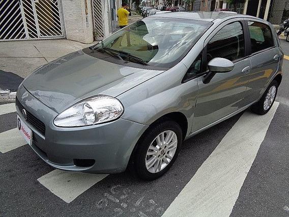 Fiat Punto 1.4 Attractive 8v 2012 - F7 Veículos
