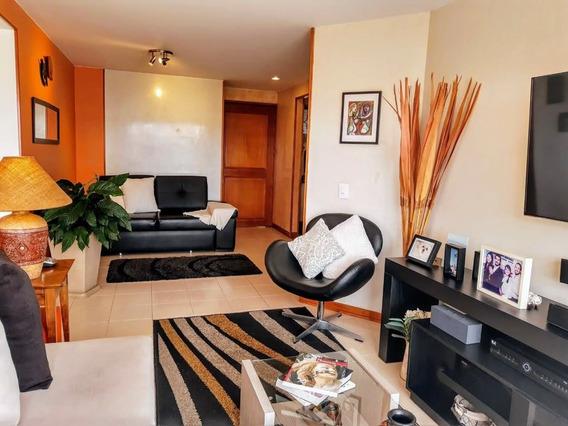 Se Vende Apartamento San Antonio Bogota D.c Id: 8914